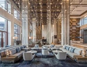 PLD刘波设计--厦门万豪度假酒店