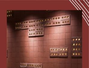 餐厅设计-这家米线店,陪伴了1200万城市人