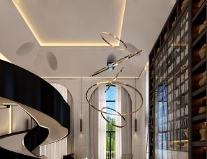 孟也设计--远洋LAVIE别墅设计方案