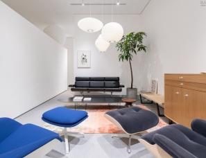 Peng & Partners--奕居国际家具展厅