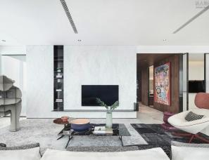 方磊:顶级大平层,至简美学演绎超级豪宅的非凡气质