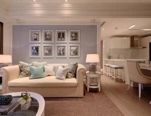 缤纷设计江欣宜设计--同心童趣的夢想家居
