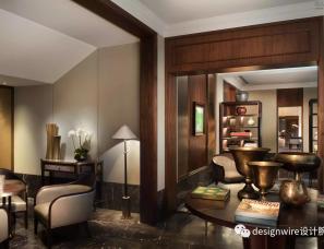 JAYA国际设计--上海建业里嘉佩乐酒店