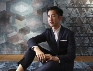 傅厚民 | André Fu