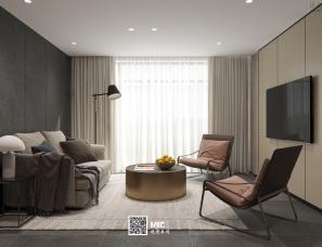 MIC视觉--小户型公寓