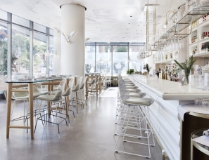 Studio Munge--加拿大FIGO餐厅