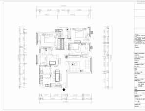 西安--辰舍设计--海伦春天-《纷华》