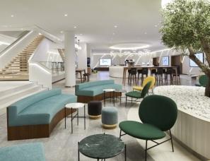 Maison Sarah Lavoine & Mobilitis--欧莱雅巴黎办公中心