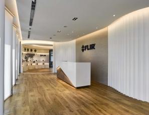 台北Dj+PLUS Design--FLIR office