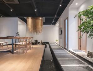 DCD Studio/淀川(上海)设计--水之境