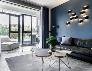 MONO | 在简约中寻找质感与优雅,在空间和光线上寻找奢华