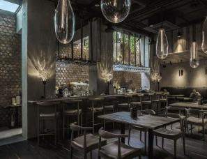 意大利鱼餐厅Pesce al Forno