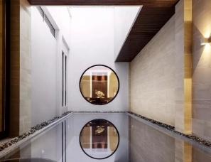 柏舍设计--亚龙府合院•尔雅