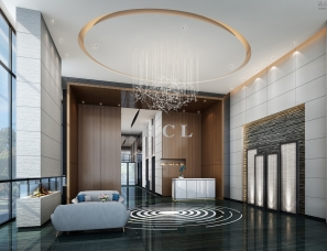 HCL设计事务所——枫叶公寓 理想的居家生活