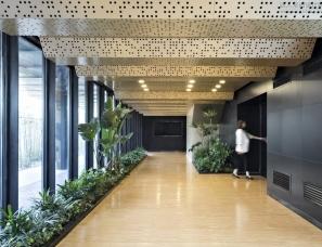 纬度建筑设计--MeePark自空间