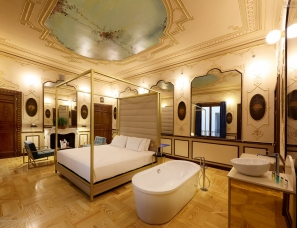 El Equipo Creativo--AXEL MADRID酒店