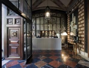 contemporain studio--The Cotton House 酒店