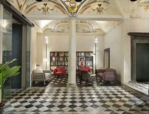 Hotel Palazzo Grillo 意大利热那亚4星级酒店