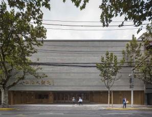 如恩设计--上海大戏院