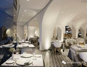 Marcel Wanders设计--西班牙Iberostar Grand Hotel Portals Nous酒店