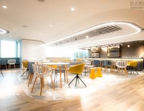 ARTTA Concept Studio--现代简约的Persol Kelly香港办事处