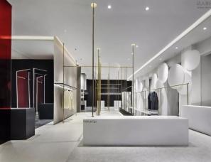 TCD设计--伊彗美服装店