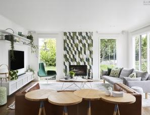 Sisalla--Glen Iris House