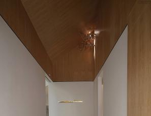 广州大凡装饰--尚纶纺织展示空间