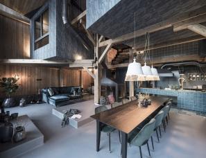 noa*--梦想之家 – Messner住宅
