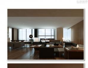 张星(东仓)--三峡大厦北楼设计竞赛方案