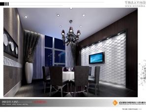 【艳阳景轩酒店】设计全部效果图 武汉观筑设计公司