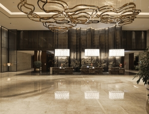 厦门华邑酒店 由YANG设计集团设计的第三家华邑酒店顺利开业