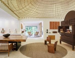 HBA设计--马尔代夫费尔蒙秘密水岛酒店