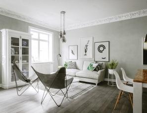 DSE 可视化团队设计--哥德堡灰白空间