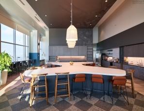 SkB Architects--波士顿咨询集团 BCG 办公室