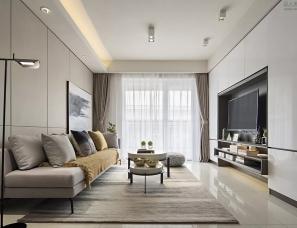 零次方空间设计--武汉当代万国城MOMΛ样板房