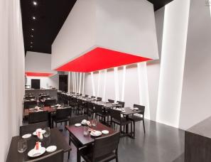 Dan Brunn Architecture--Yojisan餐厅