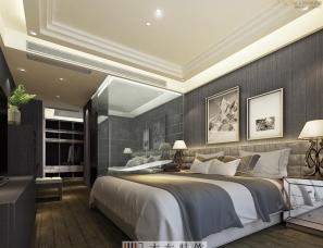 广西本东装饰设计--维也纳杨宅