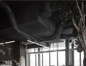 Norm Architects设计--哥本哈根餐厅