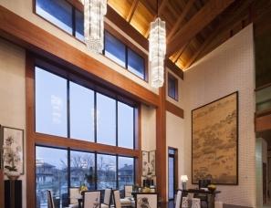 白庆聪设计--上实和墅