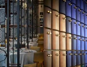香港奥必概念AB Concept 办公室与酒店案例