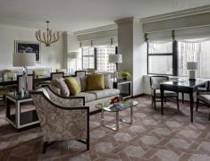 纽约皇宫大厦酒店软装配饰欣赏