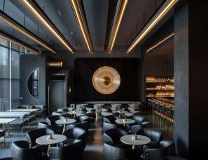 PIG Design--杭州WAY2音乐酒吧