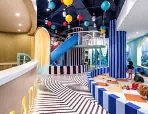DCD Studio/淀川(上海)设计--梦境中的乐园