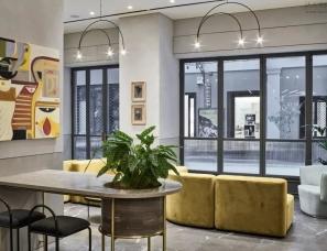 K-Studio设计--PERIANTH酒店