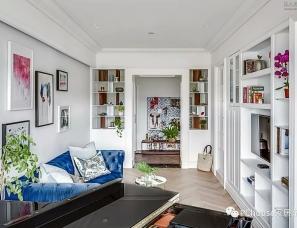 尔声空间设计--住宅抚慰不安的心