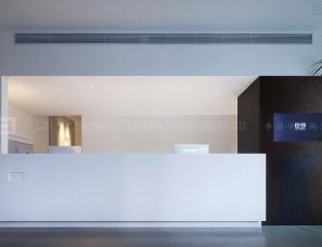 深圳市李益中空间设计有限公司办公室设计