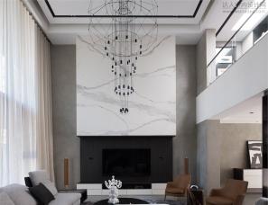 森境设计--淬炼光域深圳别墅私宅设计