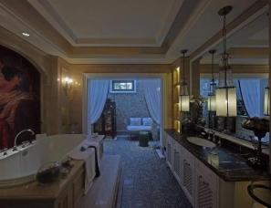 GID格瑞龙国际曾建龙设计--红旗谷L2别墅样板房+P3别墅设计