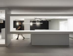 FRANCESC RIFÉ STUDIO--ARKOSLIGHT办公室